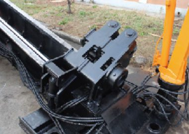 SDTechnologies - Horizontal Directional Drilling (HDD) Machines dealer