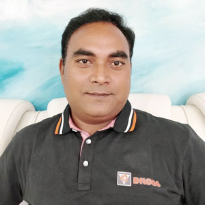 Kaushlesh-Pandey