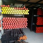 Drill Rods 1