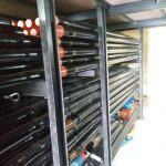 Drill Rods 2